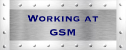 Working at GSM